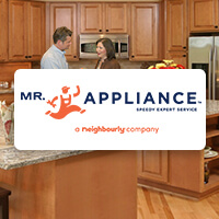 Find a Location | Mr  Appliance