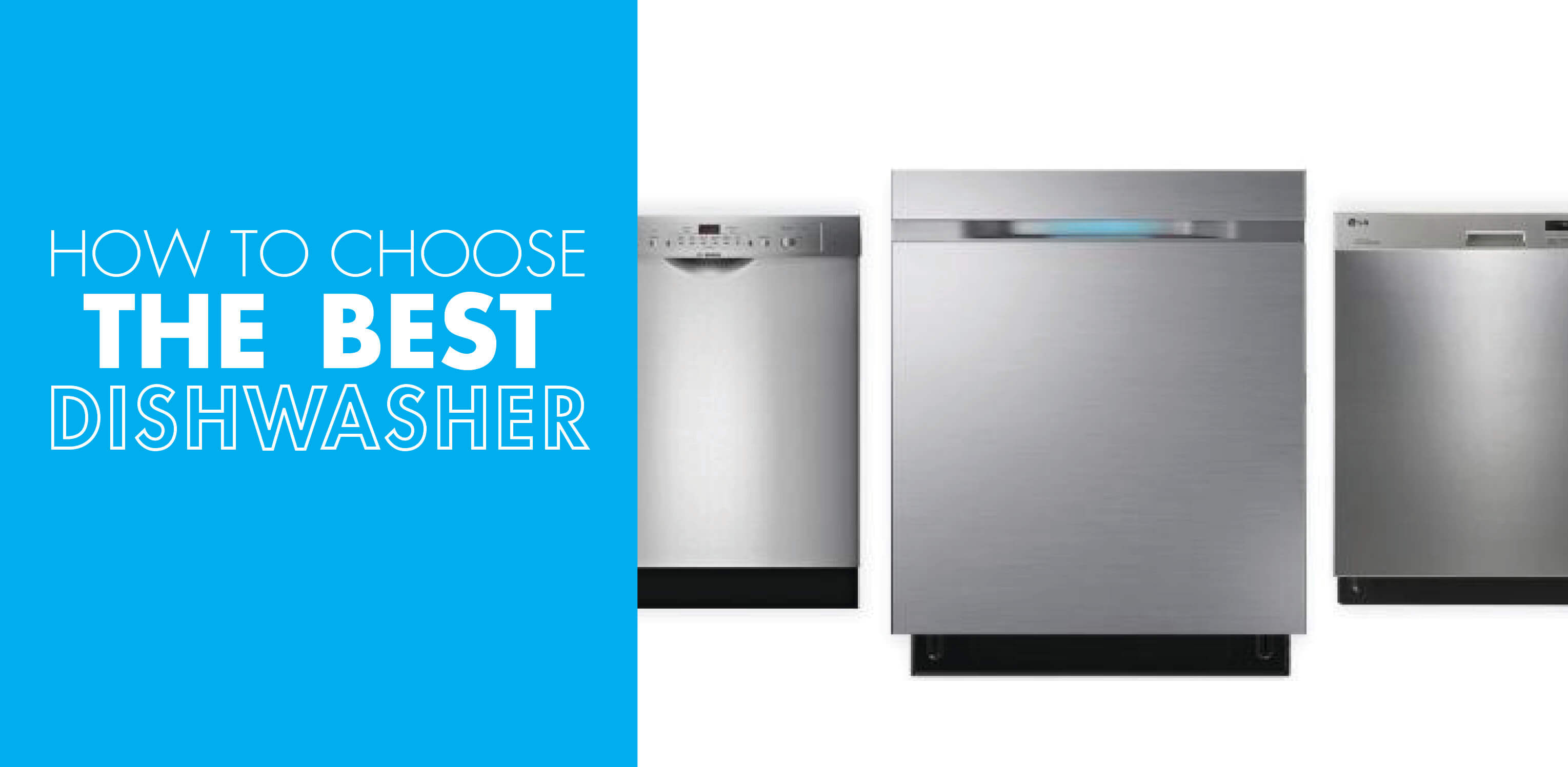 How to choose a dishwasher in a cafe 98
