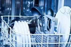 Dishwasher efficiency tips