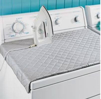 Get Your Laundry Room Organized Before You Do Anything Else