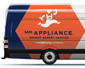 Mr. Appliance repair services